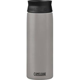 CamelBak Hot Cap Vacuum Insulated Stainless Bottle Mod. 19 600ml, stone